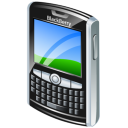 Blackberry Emoticon