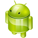 Android Platform Emoticon