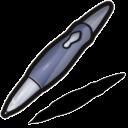 Wacom Pen Emoticon