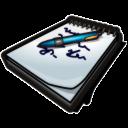 Notepad Emoticon