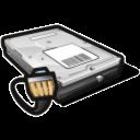 Network Disk Emoticon