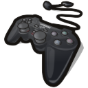 Gamepad Emoticon