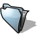 Folder Closed Emoticon