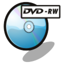 Dvd Rw Emoticon