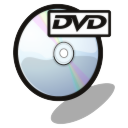 Dvd Rom Emoticon
