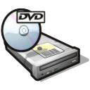 Dvd Drive Emoticon