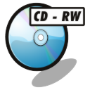 Cd Rw Emoticon