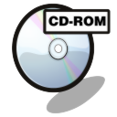 Cd Rom Emoticon