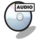 Cd Audio Emoticon