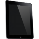 Ipad Side Blank Emoticon
