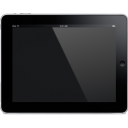 Ipad Landscape Blank Emoticon