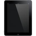 Ipad Front Blank Emoticon