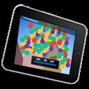 IPad Video Emoticon
