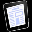 IPad Text Emoticon
