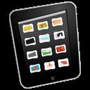 Ipad Gallery Emoticon