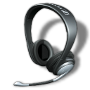Sennheiser Pc150 2 Emoticon