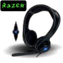 Razer Headphone 1 Emoticon