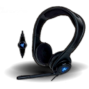 Razer Headphone Emoticon