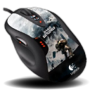 Logitech G5 Laser Mouse Bf2142 Edition Emoticon