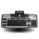 Logitech G15 1 Emoticon