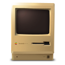Macintosh Plus Emoticon