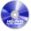 HD DVD Emoticon