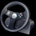 Game Wheel Emoticon