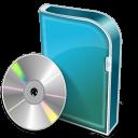 DVD Box Emoticon