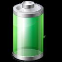 Battery Power Full Emoticon