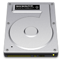 Internal Drive 160GB Emoticon