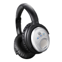 Creative Aurvana X Fi Headphones Emoticon