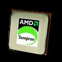 Amd Sempron Cpu Emoticon