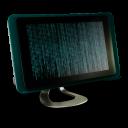 11 Computer Matrix Emoticon
