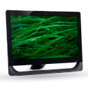 08 Computer Grass Emoticon