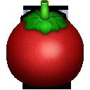 Tomato Sauce Emoticon