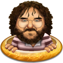 Peter Jackson Emoticon