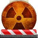 Nuclear Free Emoticon