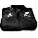 All Blacks Emoticon