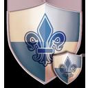 Shield Smaller App Emoticon