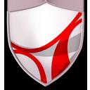 Shield Reader App Emoticon