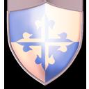 Shield Generic App Emoticon