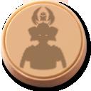 Token Samurai Emoticon