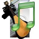 Element Music Emoticon