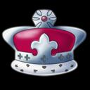 Monarchy Emoticon