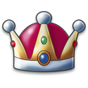 King Emoticon