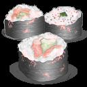 Sushis Emoticon