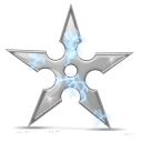 Shuriken Emoticon