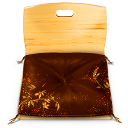 Zaisu Chair Emoticon