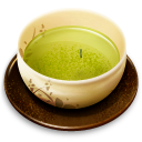 Yunomi Tea Cup Emoticon