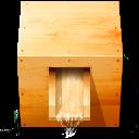 Sosogiguchi Cypress Spout Emoticon